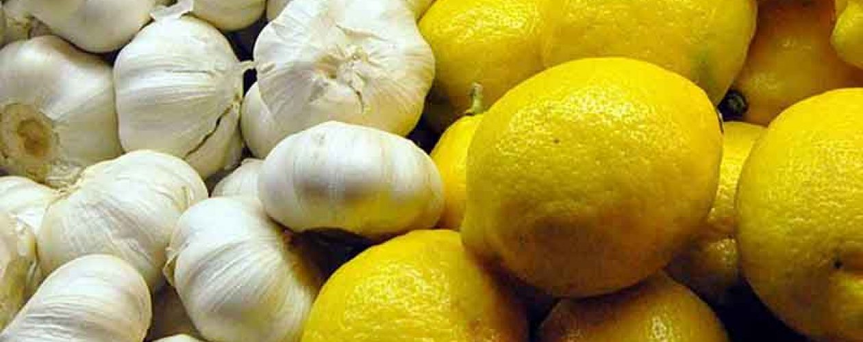 Remedio para reducir el colesterol