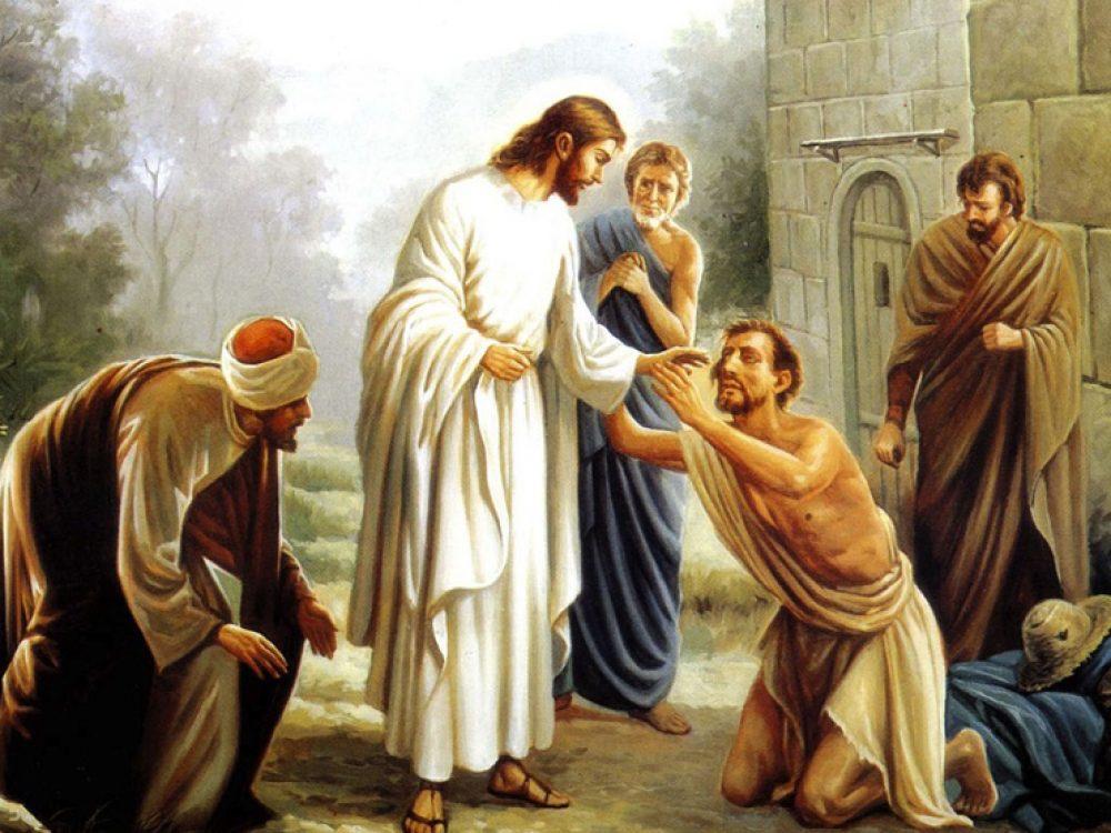 Llamamiento a una vida santa