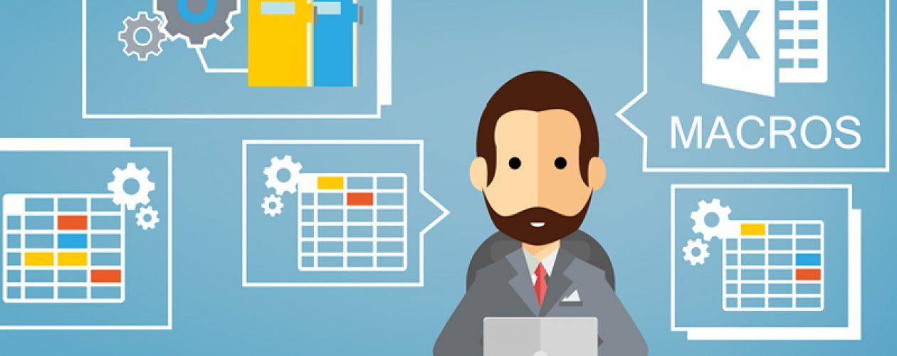 Crear una macro en Excel