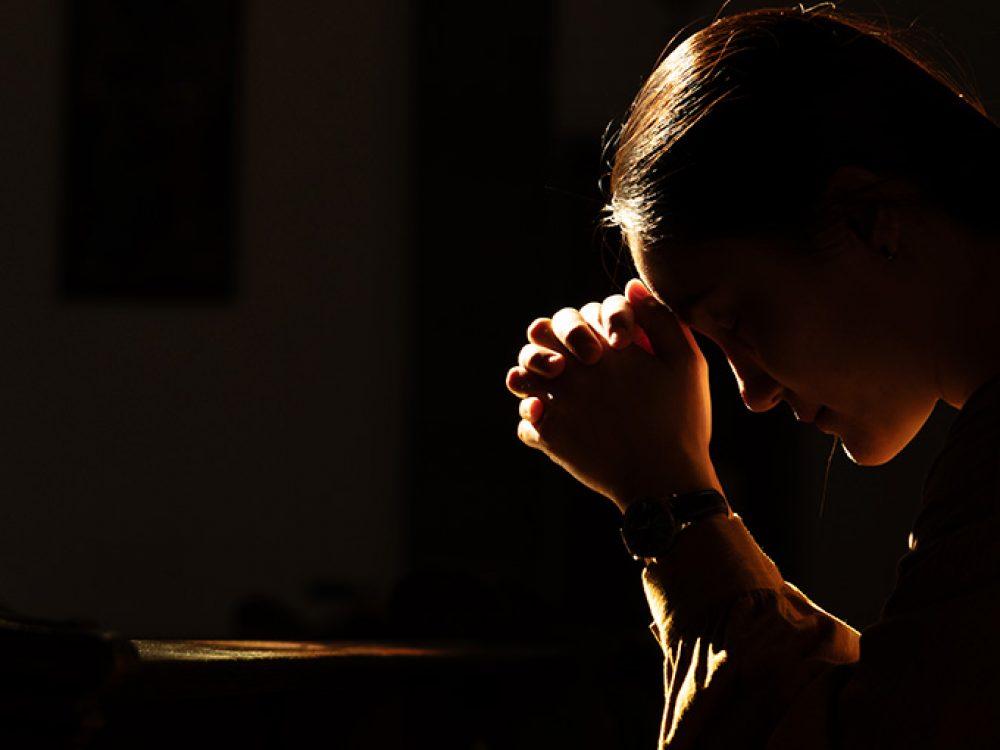 Cómo mantener mi entusiasmo por orar