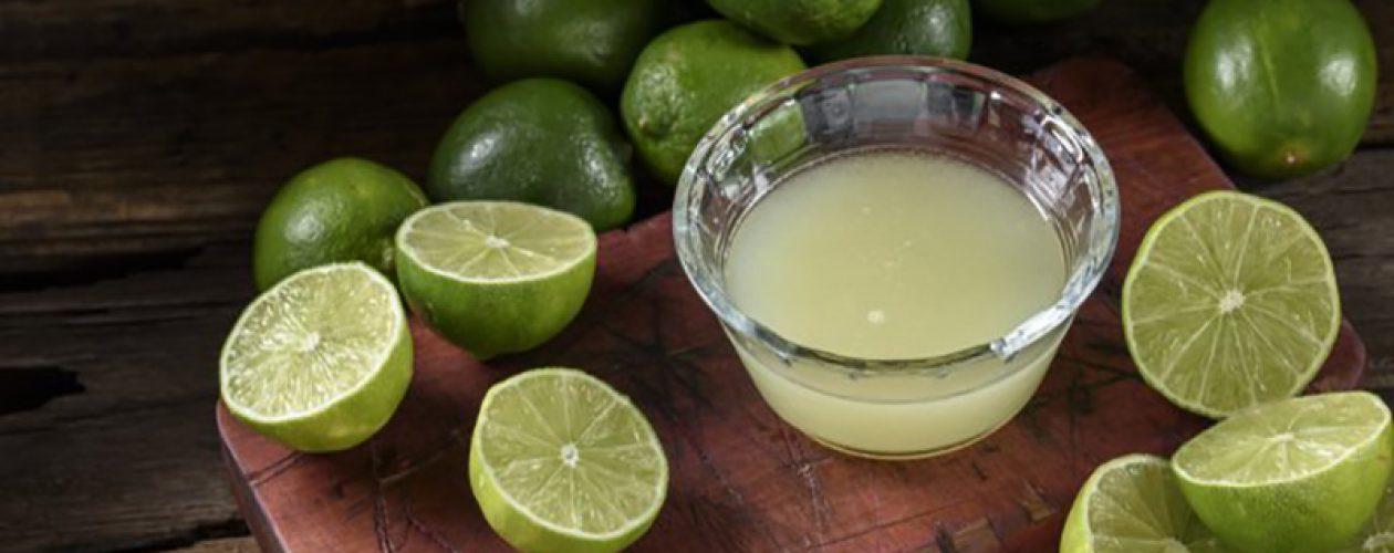 El Limón y sus Propiedades Curativas